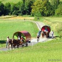 Drôme Roulottes Vacances