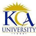 KCA University Western Campus-Kisumu