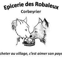 Epicerie des Robaleux - Corbeyrier