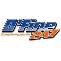 D'Fine 247