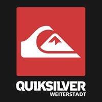 Quiksilver Weiterstadt