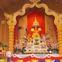 Wat Phrasriratanaram, Buddhist Temple & Meditation Center