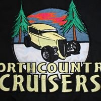 North Country Cruisers Car Club