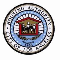 Los Angeles Housing Authority