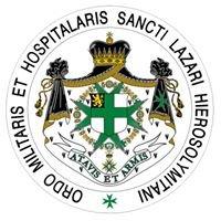 Ordre de Saint Lazare, Royaume de Belgique et Grand-Duché de Luxembourg