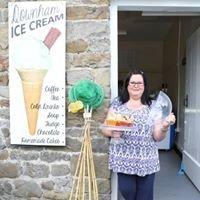 Downham Ice Cream Shop