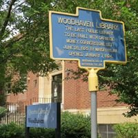 Friends of the Woodhaven Library