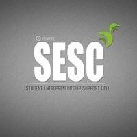 Student Entrepreneurship Support Cell