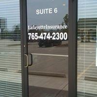 Lafayette Insurance - Joe Couch Insurance Agency