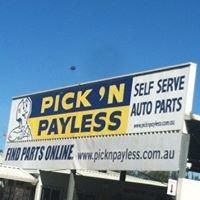 Pick 'N Payless