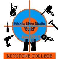 KCMG Keystone College Mobile Glass Unit