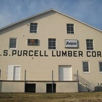 JS Purcell Lumber Corp
