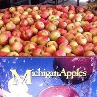 Hildebrand Fruit Farms