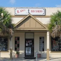 Loco Record Shop