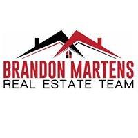 Brandon Martens Real Estate Team - HEGG Realtors