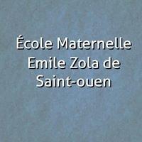 Parents de l'Ecole maternelle Emile Zola de Saint-Ouen (93400)