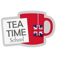 Tea Time School