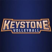 Keystone College Volleyball