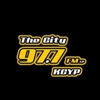 """KCYP 97.7 FM LP """"The City"""""""
