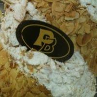 Boulangerie Pâtisserie Salon de Thé Bucher