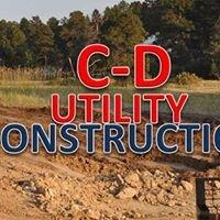 C-D Utility Construction