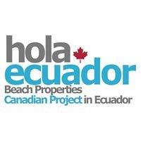 HolaEcuador Property Development Inc.