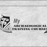My Training. Archaeological Training Courses