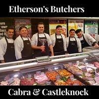Etherson's Butchers Cabra & Castleknock