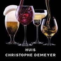 Huis Christophe Demeyer