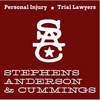 Stephens, Anderson & Cummings, LLP