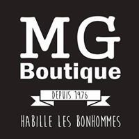 MG boutique