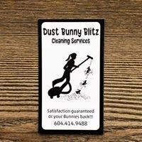 Dust Bunny Blitz Home Services