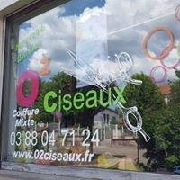 O 2 ciseaux