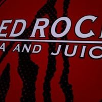 Red Rock Java and Juice