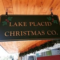 Lake Placid Christmas Company