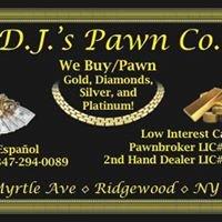 DJ's Jewelry & Pawn Shop