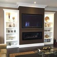 Premiere Custom Millwork & Fireplaces
