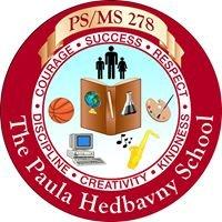 PS/MS 278 The Paula Hedbavny School