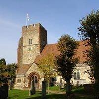 St Peters Church Ightham