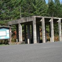 New Brunswick Internment Camp Museum