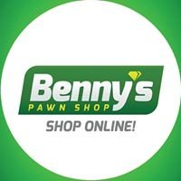 Benny's Pawn Shop - Pawn, Sell, Trade, Shop & Save