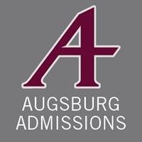 Augsburg University Undergraduate Admissions
