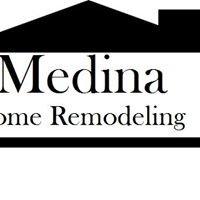 Medina home remodeling