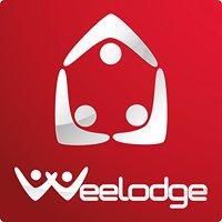 Weelodge, réseau d'agences immobilières.