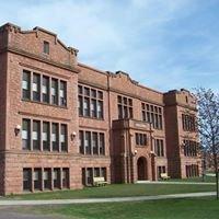 Jeffers High School