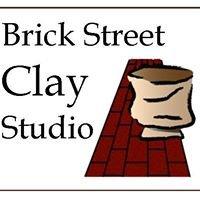 Brick Street Clay Studio