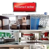 JTM Création - Veneta Cucine Montpellier Officiel