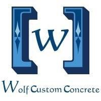 Wolf Custom Concrete