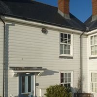 Oystercatchers Holiday Home Camber