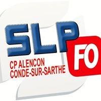 FO Centre Pénitentiaire Alençon-Condé sur Sarthe